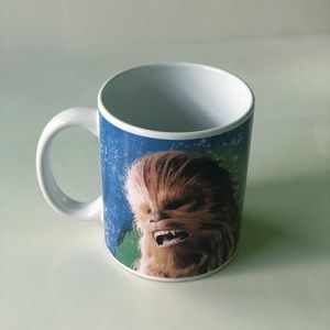 Star Wars Galerie Collectors Coffee Mug Chewbacca